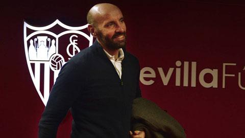 Sevilla vs Roma: Ngày Monchi tái ngộ Roma