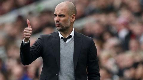 Pep và nhiệm vụ vượt qua ''người dẫn đường'' Zidane