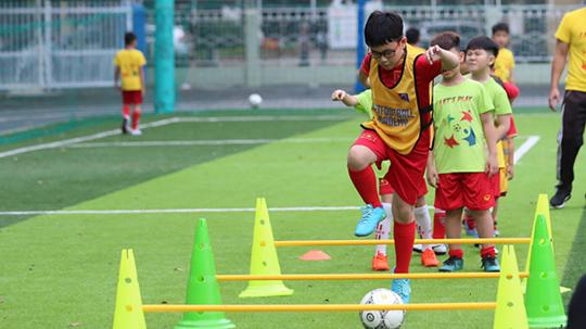 Bóng đá Cộng đồng đang được VFF dành sự quan tâm