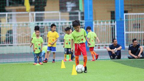 Hội nghị FIFA và đại diện các quốc gia ASEAN