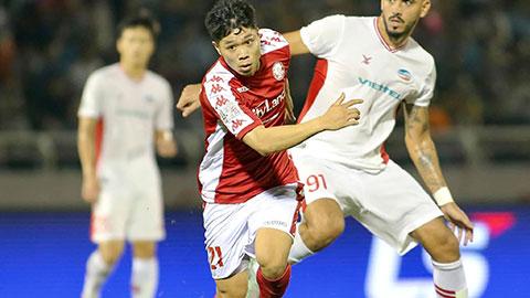 Công Phượng và đồng đội có thể được thi đấu trên sân nhà tại AFC Cup