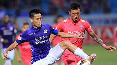 Hà Nội FC lại sáng cửa vô địch V.League nếu Thanh Hóa rút lui khỏi giải