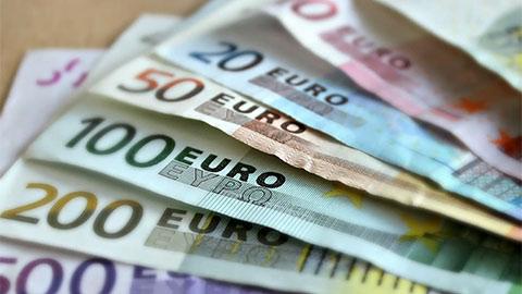 Tỷ giá euro hôm nay 6/8: Tiếp đà tăng giá - kết quả xổ số ninh thuận
