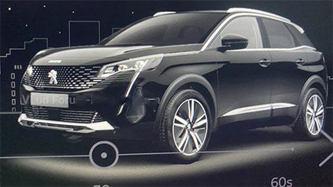 Đối thủ của Honda CR-V, Mazda CX-5, Huyndai Tucson lộ ảnh thiết kế tuyệt đẹp, giá hợp lý