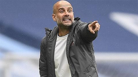Man City sẽ mua 4 ngôi sao nữa sau khi đã có Ake và Torres