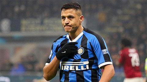 Tại sao Inter quyết định mua đứt Alexis Sanchez?