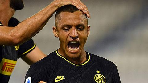 """Solskjaer xác nhận Sanchez rời M.U, nhận lương """"còi cọc"""" ở Inter"""