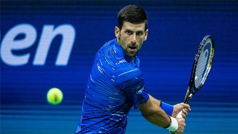 Djokovic đòi đặc quyền mới dự US Open 2020