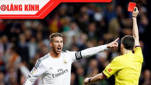 Tấn cônghay phòng thủ, bài toán hóc búa cho Zidane