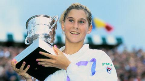 Những Scandal rúng động làng Tennis (kỳ 8): Nhát dao phá nát sự nghiệp của Monica Seles - xs chủ nhật