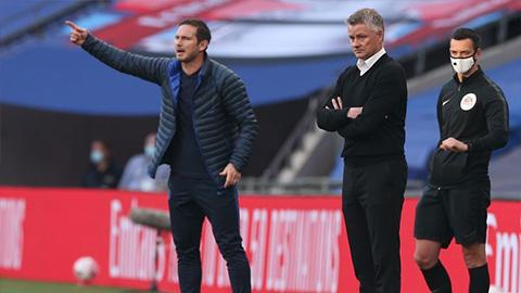 Fan M.U tức điên vì Solskjaer không được đề cử danh hiệu HLV hay nhất Premier League như Lampard