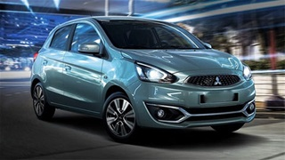 Không cạnh tranh được Hyundai Grand i10, VinFast Fadil, Mitsubishi Mirage bị 'khai tử' tại Việt Nam