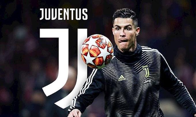 Nhiệm vụ của Ronaldo là đưa Juventus giành ngai vàng châu Âu sau khi bỏ ra 100 triệu euro để mang anh về