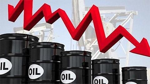 Giá xăng dầu hôm nay 8/8: Dầu Brent tuột mốc 45 USD/thùng