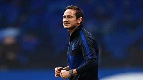 Lampard không 'ăn mày quá khứ' khi đấu Bayern