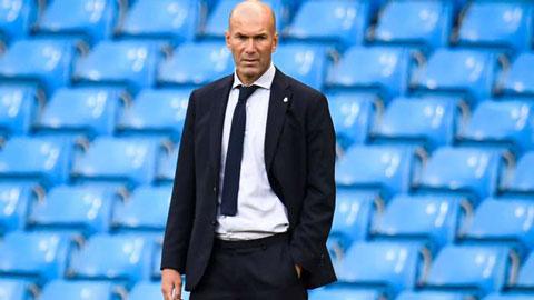 Zidane lần đầu bị loại, Man City chấm dứt 11 năm vinh quang của Real