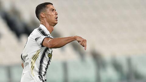 Ronaldo có thể sẽ tới PSG