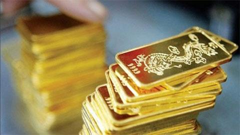 Giá vàng hôm nay 9/8: Dân buôn vàng lỗ 4 triệu chỉ sau 1 ngày