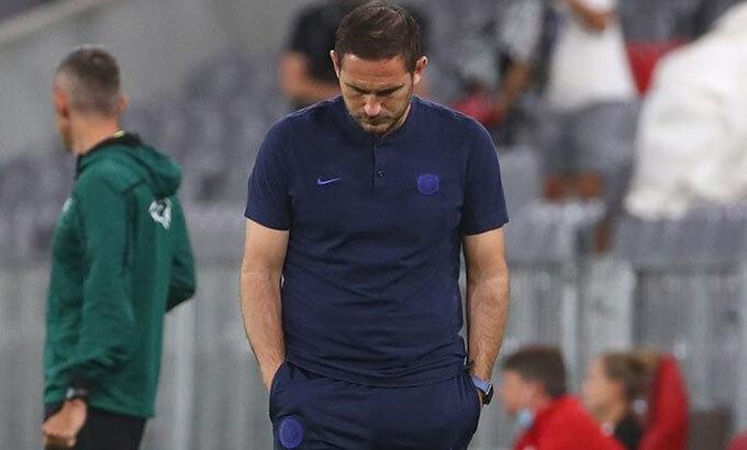 Lampard hứa sẽ trở lại