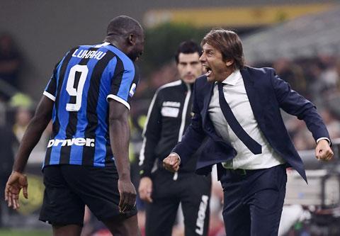 Với đẳng cấp vượt trội cùng lực lượng mạnh nhất, Inter của thầy trò Conte - Lukaku sẽ đánh bại Leverkusen đêm nay