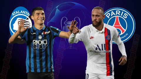 Nhận định bóng đá Atalanta vs PSG, 02h00 ngày 13/8