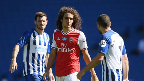 Arsenal treo giá bán Guendouzi, Barca và PSG 'té ngửa'