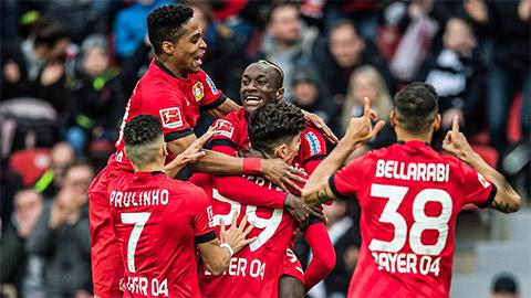 5 lý do Leverkusen sẽ đánh bại Inter để vào bán kết Europa League