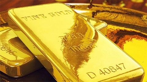 Giá vàng hôm nay 10/8: Vàng sẵn sàng phá đỉnh mới