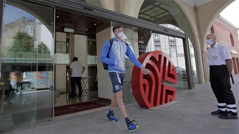 Đội bóng Madrid khám phá ra thần dược trị Covid-19 trong 48 giờ