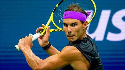 Nadal tiết lộ lý do bỏ US Open 2020