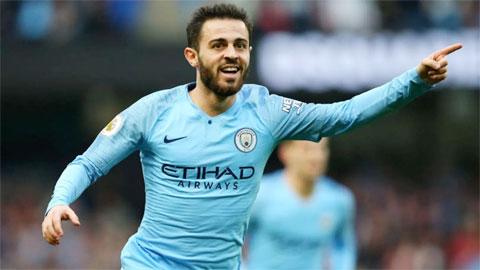 Cơ hội nào để Barca sở hữu Bernardo Silva?