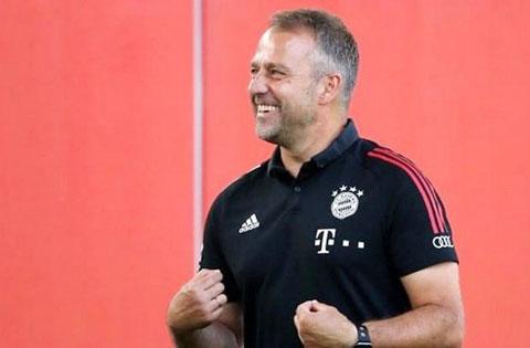 Phép màu của HLV Flick và phong độ cao của Lewandowski là một phần lý do để tin Bayern sẽ thành công ở Champions League mùa này