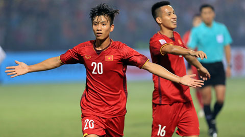 Nhiều cầu thủ trở lại để tìm sự khẳng định ở ĐT Việt Nam
