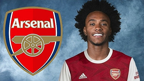Willian kiểm tra y tế ở Arsenal, chuẩn bị ký hợp đồng 3 năm với Pháo thủ