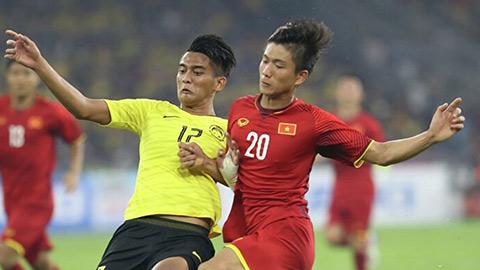 Văn Đức đánh giá Malaysia đuối hơn Việt Nam