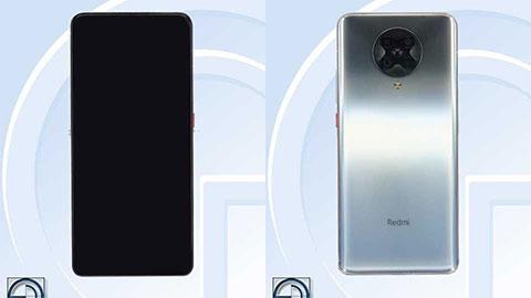 Xiaomi Redmi K30 Ultra với chip Dimensity 1000+, 8GB RAM, giá mềm sắp ra mắt