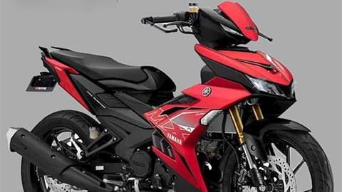 Yamaha Exciter 155 VVA thiết kế bắt mắt, giá 'ngon' đã có lịch ra mắt, khiến fan phát cuồng