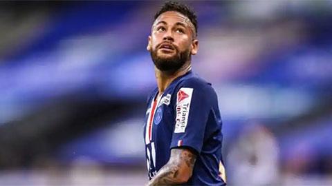 Ba năm ngày Neymar khoác áo PSG: Hoài phí một tài năng