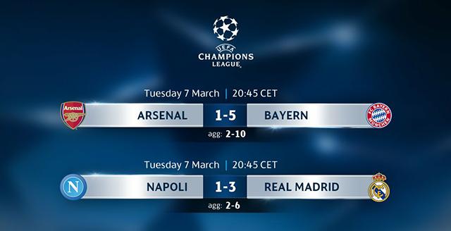 Barca cẩn thận, Bayern rất thích vùi dập đối thủ ở vòng knock-out (kế hoạch 13/8)