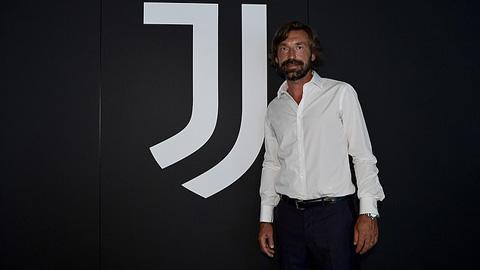 """Hé lộ mức lương """"rẻ mạt"""" của Pirlo tại Juventus"""