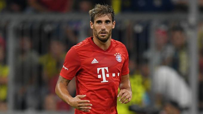 Javi Martinez muốn rời Bayern