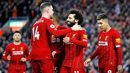 Liverpool đã vượt qua khung thống kê thông thường
