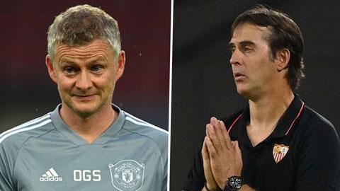 HLV Lopetegui tự tin sẽ đánh bại M.U tại bán kết Europa League