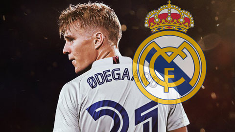 Giờ là thời điểm hoàn hảo để Martin Odegaard trở lại Real Madrid - xổ số ngày 31102019