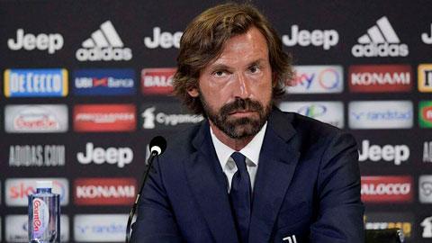 Juventus lục tung thị trường chuyển nhượng tìm người hỗ trợ Ronaldo