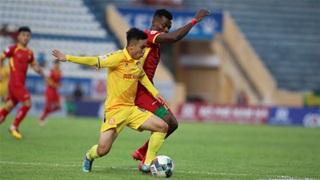 V.League: Thành trì chống Covid-19