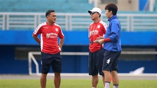 HLV Chung Hae Soung hé lộ lý do tái hợp với CLB TP.HCM