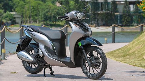 Honda SH Mode 2020 đẹp long lanh có giá bán ra sao trong tháng 8?