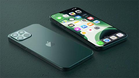 iPhone 12 lộ cấu hình siêu khủng, mạnh ngang ngửa MacBook Air