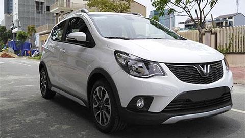 VinFast Fadil tiếp tục 'đè bẹp' Hyundai Grand i10, Kia Morning giá rẻ